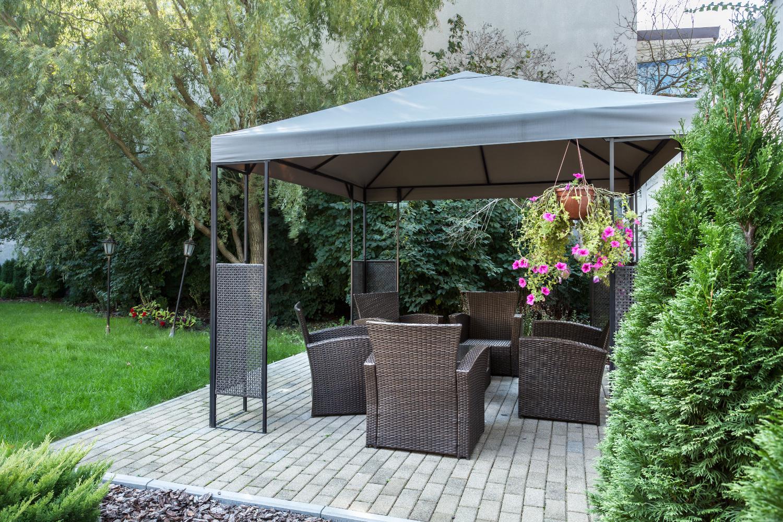TTS Garden Services - hard landscaping