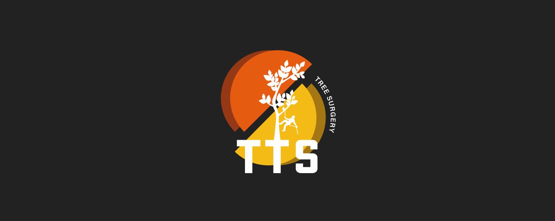 TTS Garden Services - re-brand